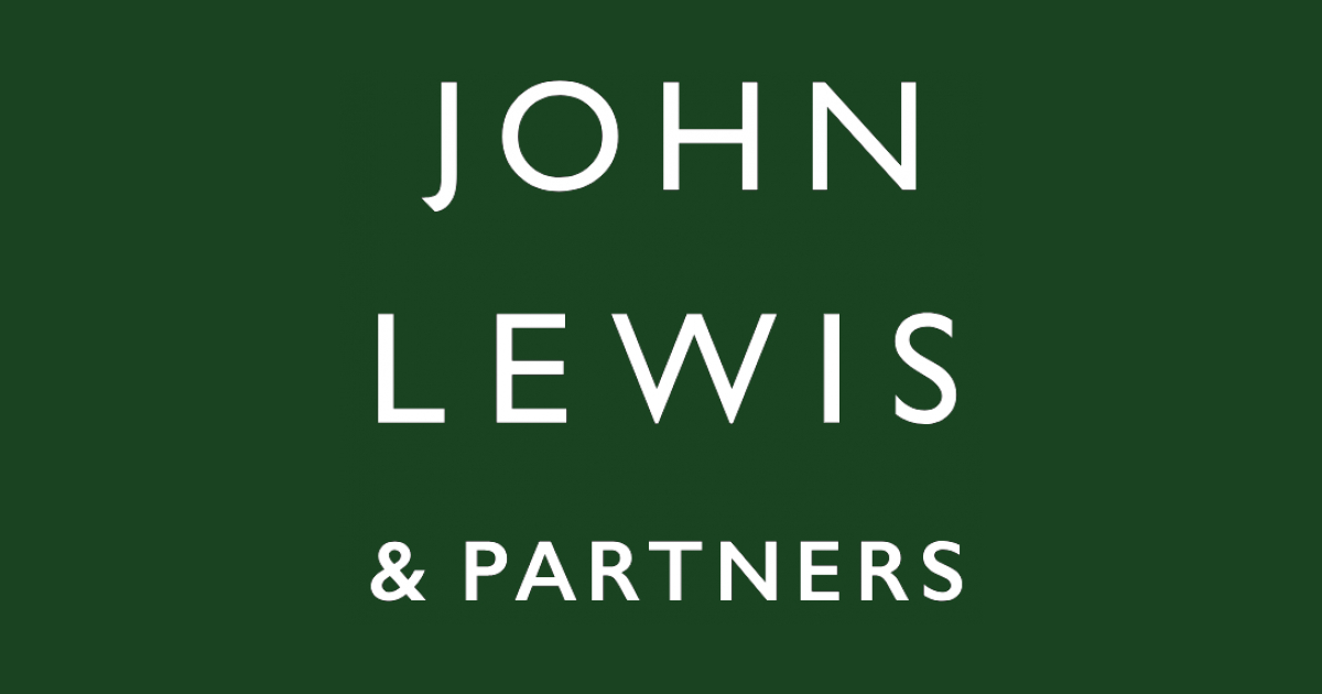John Lewis Discount Codes & Vouchers for August 2019 - Valid