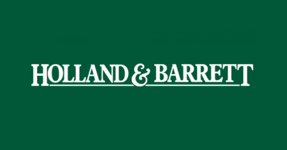 Holland And Barrett Discount Codes Vouchers For August 2019