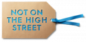Not On The High Street logo