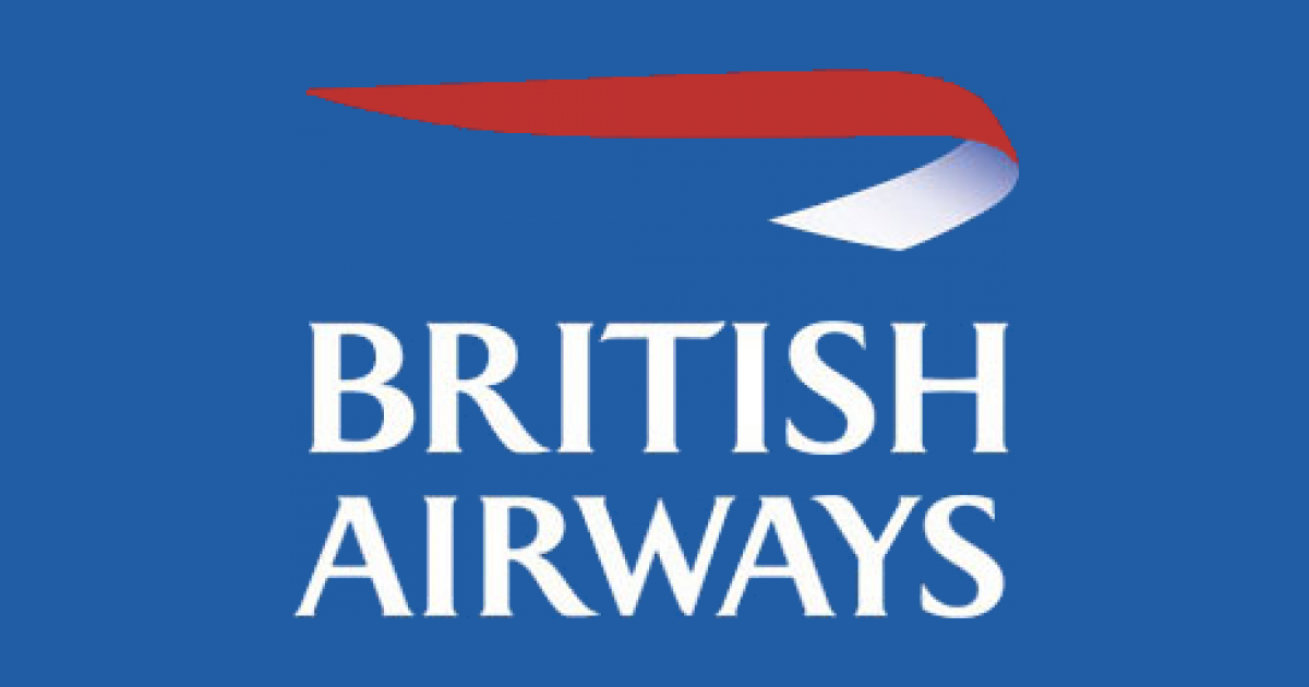 British Airways Voucher Codes & Promo Codes for September