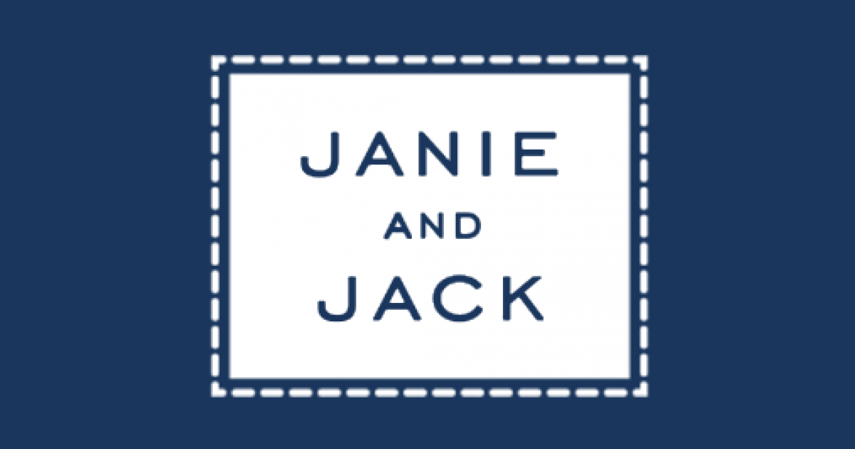 Janie And Jack Coupons Amp Promo Codes For April 2019