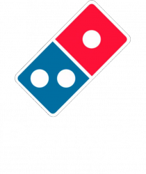 Dominos UK logo