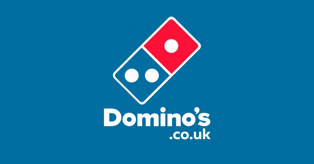 Dominos UK Vouchers & Discount Codes for August 2019 - Valid