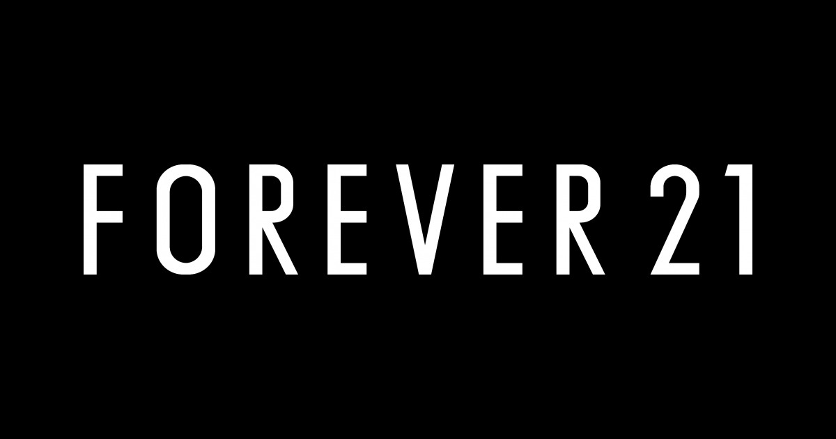 Forever21 Coupons & Promo Codes for September 2019 - Valid