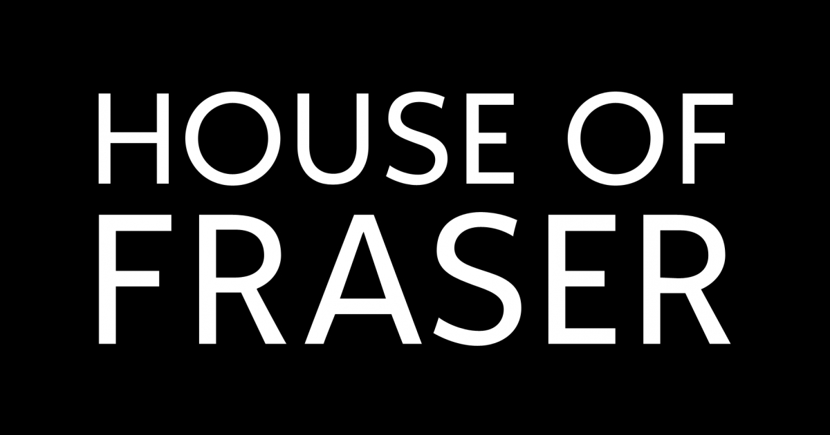 House of Fraser Discount Codes | Save 10% Off for December