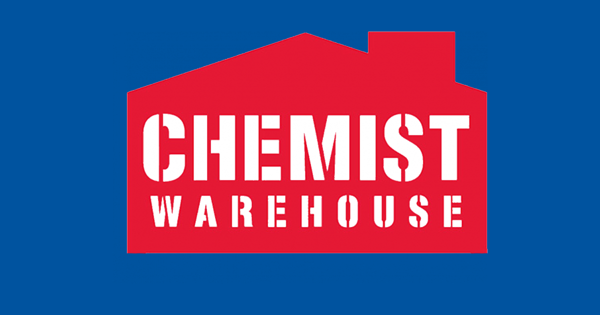 Chemist Warehouse Discount Codes & Coupons for September