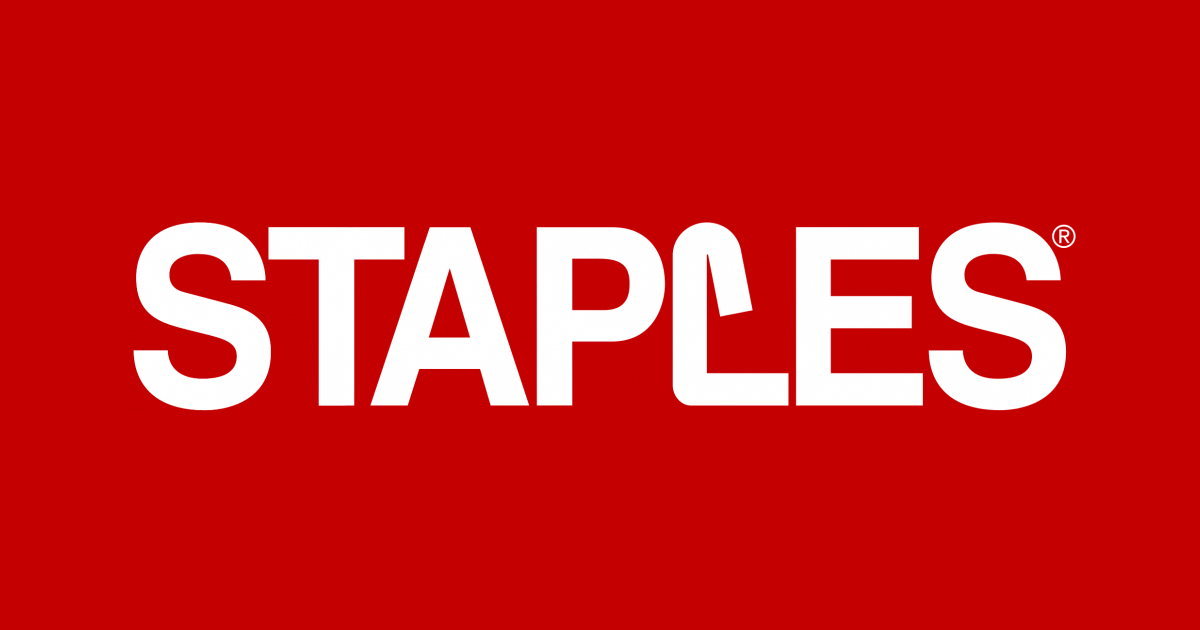 staples coupons promo codes for october 2018 valid working deals