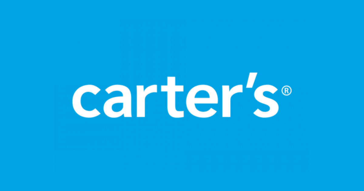 Past Carter's Coupon Codes